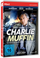 Charlie Muffin (Charlie Muffin - A Deadly Game)
