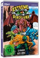 Extreme Dinosaurs - Vol. 1