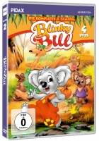 Blinky Bill - Staffel 2