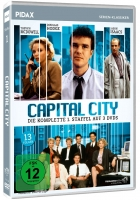 Capital City - Staffel 1