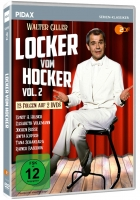 Locker vom Hocker - Vol. 2