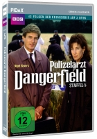 Polizeiarzt Dangerfield - Staffel 5