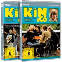 Kim & Co - Gesamtedition