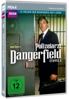 Polizeiarzt Dangerfield - Staffel 6