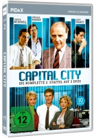Capital City - Staffel 2