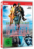 Eine Pfeife in Amerika (The Return of Sherlock Holmes)