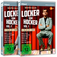Locker vom Hocker - Gesamtedition