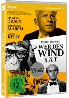 Wer den Wind sät (Inherit the Wind) - Remastered Edition