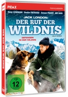 Jack London: Der Ruf der Wildnis (Call of the Wild)