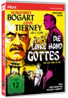 Die linke Hand Gottes (The Left Hand of God) - Remastered