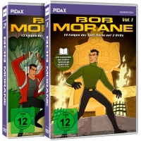 Bob Morane - Gesamtedition