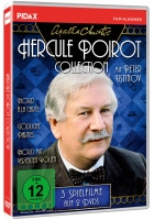 Agatha Christie: Hercule Poirot Collection