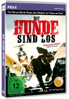 Die Hunde sind los (The Plague Dogs) - Remastered Edition