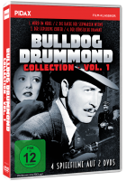 Bulldog Drummond Collection - Vol. 1