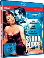Die Strohpuppe (Woman of Straw) (Blu-ray)