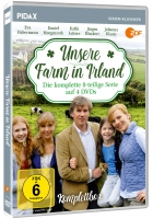 Unsere Farm in Irland - Komplettbox