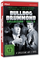 Bulldog Drummond Collection - Vol. 2