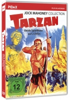 Tarzan - Jock Mahoney Collection