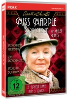 Agatha Christie: Miss Marple Collection