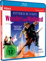 Wunder von Mailand (Miracolo a Milano) (Blu-ray)