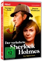 Der verkehrte Sherlock Holmes (They Might be Giants)