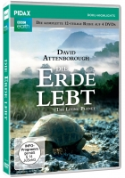 Die Erde lebt (The Living Planet)