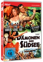 Dämonen der Südsee (The Seekers)