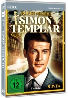 Simon Templar (The Saint) - Vol. 1