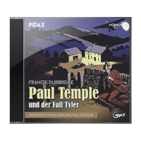 Francis Durbridge: Paul Temple und der Fall Tyler