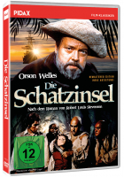 Die Schatzinsel - Remastered Edition