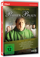 Pfarrer Braun Collection - Volume 1 (6 Filme)