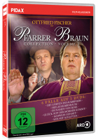 Pfarrer Braun Collection - Volume 3 (6 Filme)
