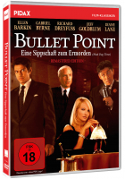 Bullet Point - Eine Sippschaft zum Ermorden (Mad Dog Time)