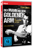Der Mann mit dem goldenen Arm (The Man with the Golden Arm)