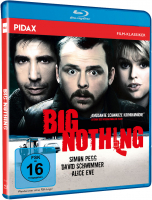 Big Nothing (Blu-ray)