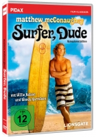 Surfer, Dude - Remastered Edition