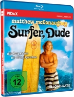 Surfer, Dude (Blu-ray)