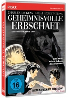 Charles Dickens: Geheimnisvolle Erbschaft (Great Expectations)