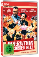 Operation Corned Beef (L'Opération Corned Beef)