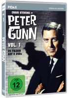 Peter Gunn - Volume 1