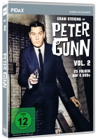 Peter Gunn - Volume 2