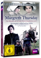 Margreth Thursday (Thursday's Child)