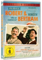 Robert & Bertram (Willy auf Sondermission)