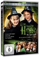 Eine lausige Hexe (The Worst Witch) - Staffel 2