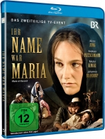 Ihr Name war Maria (Blu-ray)