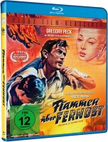 Flammen �ber Fernost (The Purple Plain) (Blu-ray)