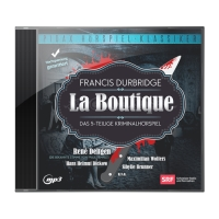 Francis Durbridge: La Boutique