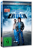 Ein Engel auf Erden (Highway to Heaven) - Staffel 1