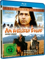 Am heiligen Grund (Sacred Ground) (Blu-ray)