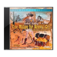 Eine Million f�r Krawall-City